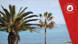Apartamentos Alborada, Cala Millor