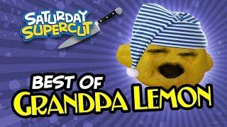 Best Grandpa Lemon Episodes! (Saturday Supercut)