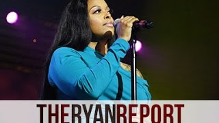 Chrisette Michele Inauguration Performance +Kevin Hart People