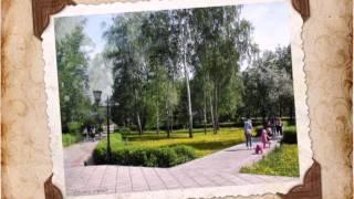 Лениногорск - мой город...