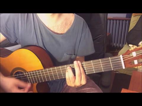Fatih Erdemci - Ben Ölmeden Önce (Cover) / Akor