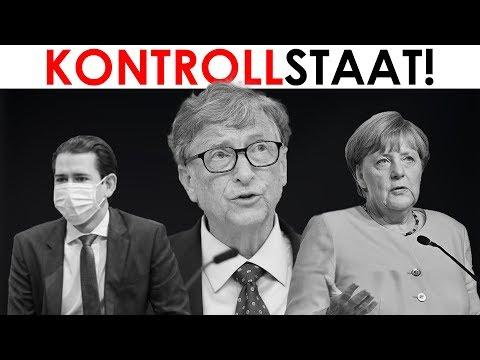 Coronakrise & Merkel-Geheimpapier & Impfpflicht & Ramadan. Wirtschaftskrise voraus? Bankenpleiten?
