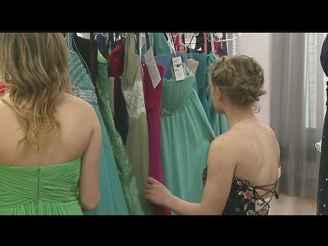 East Palestine prom project cuts down cost for area students