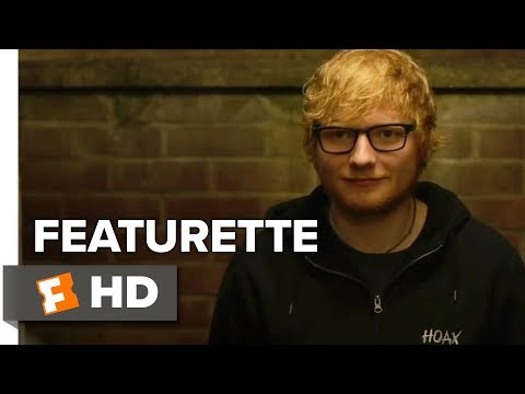 yesterday-featurette---richard-curtis-&-ed-sheeran-(2019)- -movieclips-coming-soon