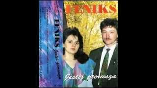 Feniks - Zdradzona Miłóść