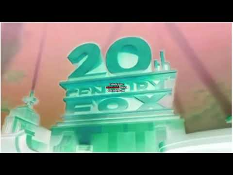 20th Century Fox Logo 2014 in G major in Luig Group Effect