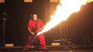 Slipknot LIVE Birth Of The Cruel - Glasgow, Scotland 2020 (2-Cam-Mix)