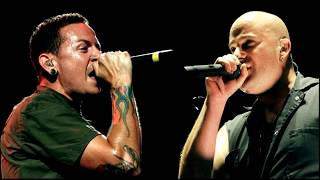Linkin Park VS Disturbed - Crawling Stricken (Kill_mR_DJ MASHUP)