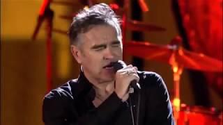Morrissey : Hollywood Bowl (Complete) 8 de junho de 2007