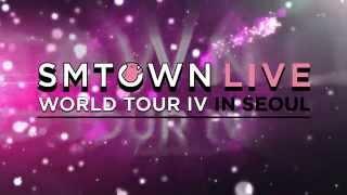 Video SMTOWN LIVE WORLD TOUR IV in SEOUL download MP3, 3GP, MP4, WEBM, AVI, FLV November 2017