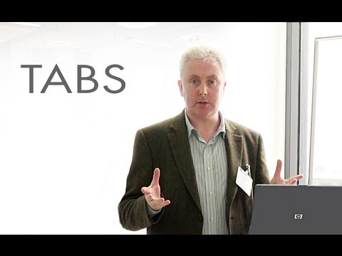 Andrew Parkin - Integrating acoustic design with thermal comfort, daylighting, fire and structure