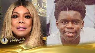 Wendy Williams Under Fire For Making Light Of Young Tiktok Star Amie Harwick's Death