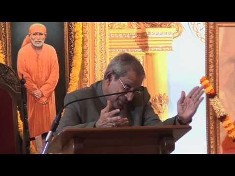 SAMARPAN #4: July 2015: Talk by Sri K. Anil Kumar