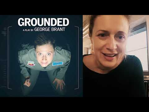 GROUNDED Crowd-funding Campaign