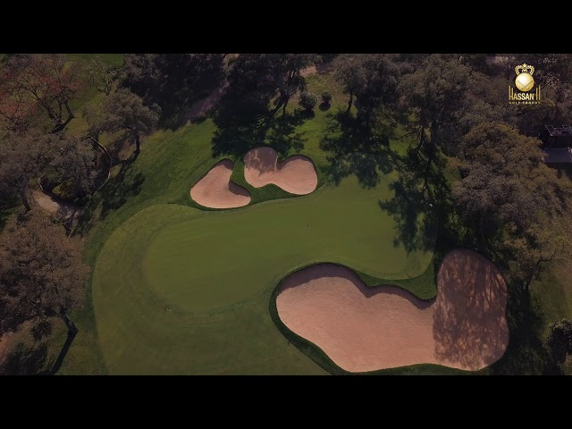 Flyover Hole by Hole : Episode 2