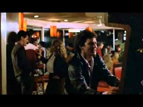 Footloose: Shalamar - Dancing in the Sheets
