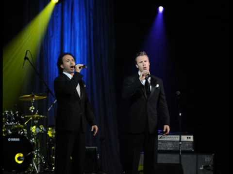 The Canadian Tenors - Belle