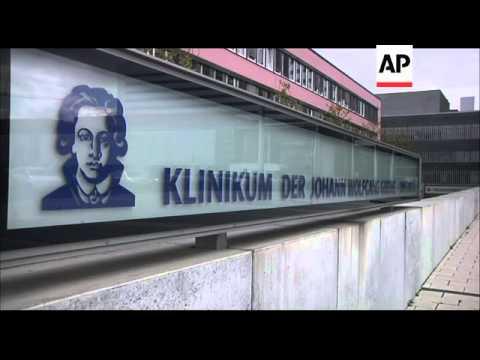 Unemployed nurses headhunted by German hospitals
