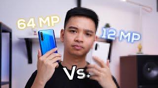 Ponsel Bersensor Sony IMX 363 Termurah Siap Masuk Ke Indonesia | Siap Pecahin Celengan Ayam Kalian?.
