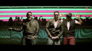 Balli Riar Latest Video Song Kargi 12 Tapgi 18 Feat. Badshah - DJ Varuntion