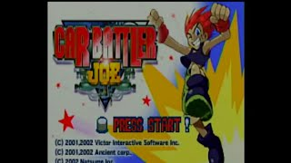 Car Battler Joe (Wii U Virtual Console)- Gameplay Footage