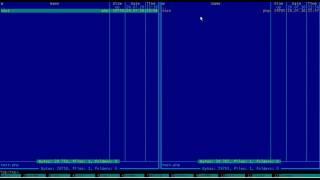 far Manager: в Netbox не обновляется панель sftp, показывает кешированные данные