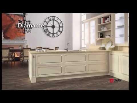 HiTech Biefbi cucine. Made in Italy. - YouTube