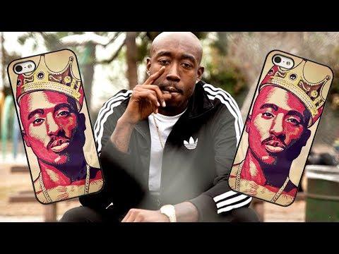 2Pac - 2 Phones (ft. Eminem)