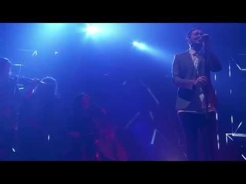Hillsong - The Beatitudes (Hillsong Church Vision Presentation 2015)