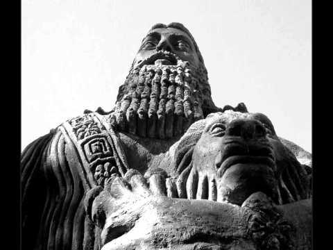 Bohuslav Martinů: The Epic of Gilgamesh (1954/1955)