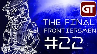 Thumbnail für The Final Frontiersmen - SciFi Pen & Paper - Folge 22: One Moment in Time