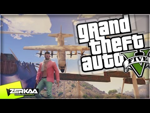 TOTAL WIPEOUT MEETS GTA 5 | GTA 5 Funny Moments | E385 (with The Sidemen) (GTA 5 Xbox One)