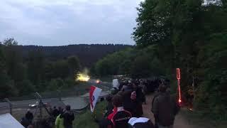 Unfassbarer Live Unfall BMW M6 GT3 Crash 24h Nürburgring 10.05.2018 Top 30 Qualifikation 2017 Video