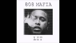 808 Mafia - Lit Instrumental looped