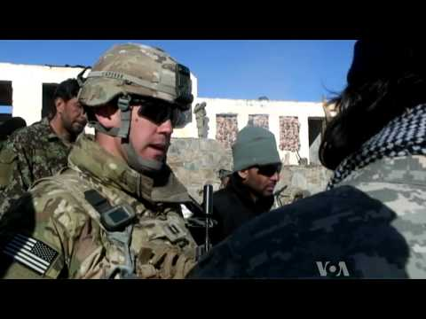 Police Mistrust Threatens US-Afghan Alliance in Key Town (Part 2 of 3)