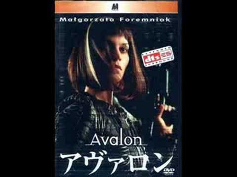 Avalon - log in