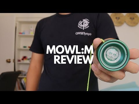 Mowl: M Review