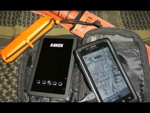 Smart Phone Survival Redux