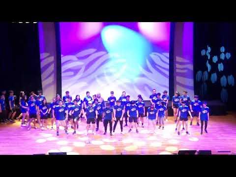 IIT FMO 2018: IIT's Got Talent - Freshmen Performance