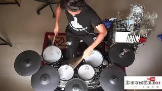 หิวตีนวัยรุ่น   จ๊าบ พงศ์พันธ์  Electric Drum cover by Neung