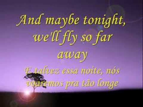 Before the dawn  Evanescence