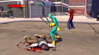 Kick-Ass 2 Game PC Gameplay | 1080p