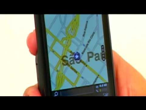 Smart phone Nokia N85 - Buscapé Vídeos