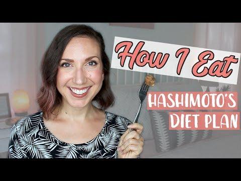 WHAT I EAT   Thyroid Diet