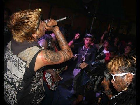 Suck'it Crush - Klaten Stay Punk ( live in jamming cafe jogja)