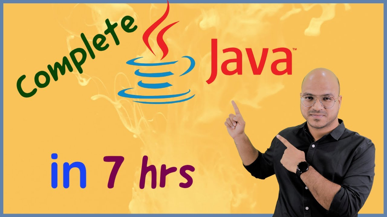 Download Java Tutorial for Beginners | Full Course