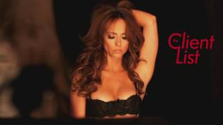 "Jennifer love hewitt - his eye is on the sparrow (music from ""the client list"")"