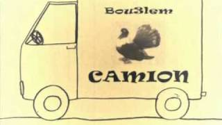 Cameleon - Wellah version(2)  Camion-Boualem