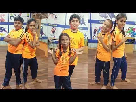 Raambo 2 Chuttu Chuttu Dance Cover By Stylish Kids
