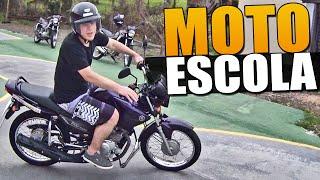 Moto Escola - Auto Escola